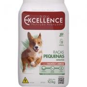 Ração Dog Excellence Adulto Rp Salmão 10,1Kg 3602