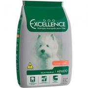 Ração Dog Excellence Adulto Rp Salmão 1,5Kg 3695