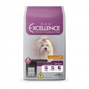 Ração Dog Excellence Adulto Rp Senior 10,1Kg 3800