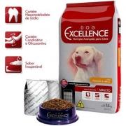 Ração Dog Excellence Carne e Frango 15Kg 4463