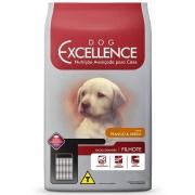 Ração Dog Excellence Filhote Rg 15Kg 3114