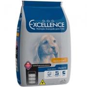 Ração Dog Excellence Filhote Rm Frango 3Kg 3787