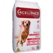 Ração Dog Excellence Large Adulto 15Kg 3428