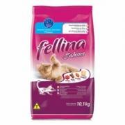 Ração Fellina Life 10,1Kg