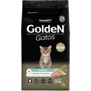 Ração Golden Gatos Filhotes Sabor Frango 1kg
