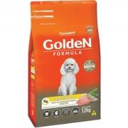 Ração Golden Para Cão Adulto Peru MI BI 01Kg