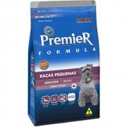 Ração Premier Fórmula para Cães Adultos de Raças Pequenas 15Kg