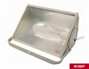 Refletor Olivo P/ Lâmpada HMI 400W E40 Ref. RC400T