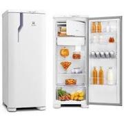 Refrigerador Eletrolux Degelo Prático Cycle Defrost Branco 240 Litros Ref RE31