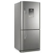 Refrigerador Eletrolux Frost Free Bottom Freezer 598 Litros Ref DB84X