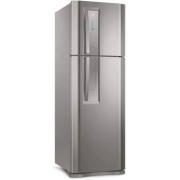 Refrigerador Eletrolux Top Freezer Platinum 382 Litros Ref TF42S