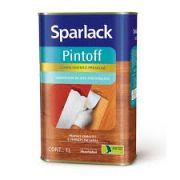 Removedor De Tintas e Verniz Coral Sparlack 1 Litro
