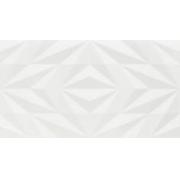 Restimento Eliane 32,5 x 59 Losango Branco AC Ref: 8040176