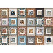 Revestimento Ceusa 43,7 x 63,1 Cork Color Ref: 8179