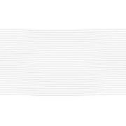 Revstimento Viarosa 31x58 Infinite White Retificado Externo Ref BR31010