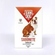 Sabonete Sarnicida Xandog para Cães 80g