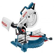 Serra de Esquadria Bosch GCM 10 Professional 1700W