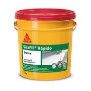Sikafill Manta Liquida Cinza 3,6Kg