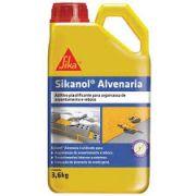 Sikanol Alvenaria 3,6L