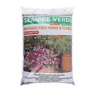 Substrato para Vaso e Flores 5kg
