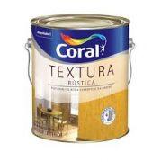 Textura Rústica Coral Branco 7 KG