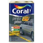 Tinta Piso Coral Cinza Escuro 18 Litros