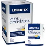 TINTA PISO LEINERTEX VERDE 18LT