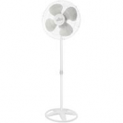 Ventilador de Coluna 50cm Premium Branco Venti-Delta