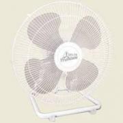 Ventilador de Mesa 50cm Gold Premium Branco Venti-Delta