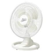 Ventilador de Mesa 50cm Premium Branco Venti-Delta