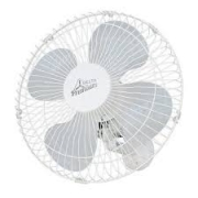 Ventilador de Parede 50cm Premium Branco Venti-Delta