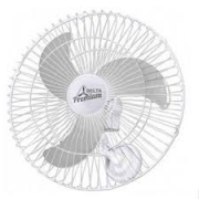 Ventilador de Parede 60cm Premium Branco Venti-Delta