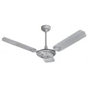 Ventilador de Teto Comercial 3P Cinza Venti-Delta