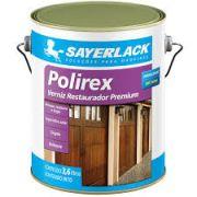 Verniz polirex mogno 3,6L Sayerlack REF - SB.2315.2245GL