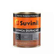 Verniz Suvinil Longa Duração Natural Brilhante 0,9 Litros