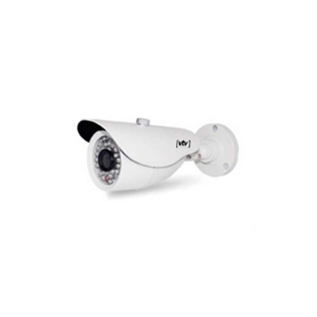 Camêra Bullet VTV L-12 AHD 720p 3,6MM Led SMD