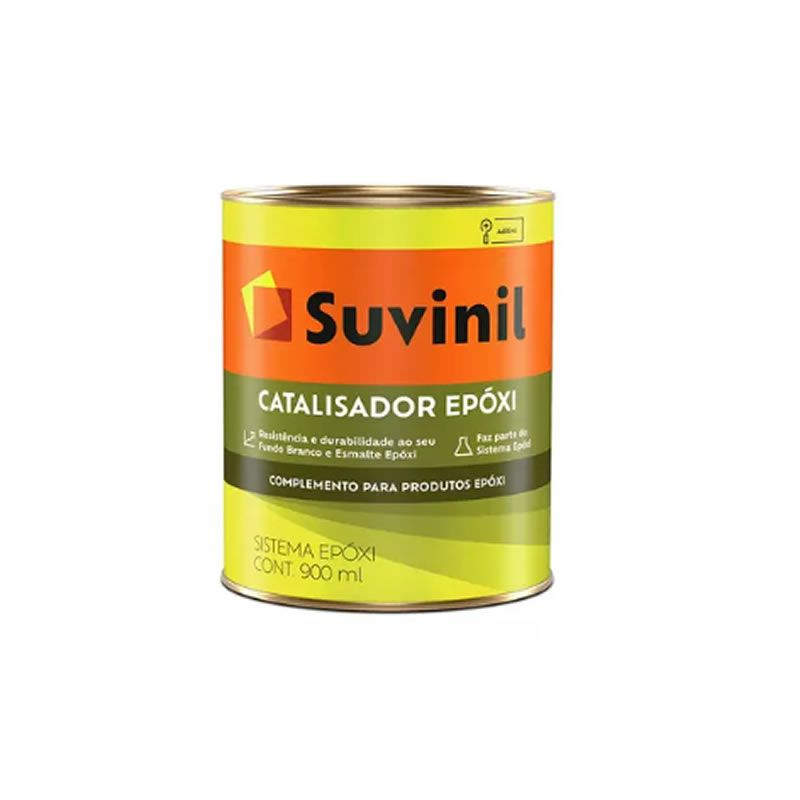 Catalizador Epóxi Suvinil 900 ml