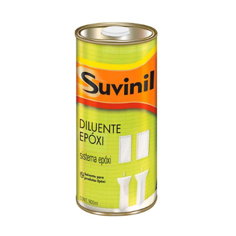 Diluente Epóxi Suvinil 900 ml