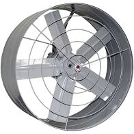 Exaustor 50cm 220v Cinza Venti-Delta