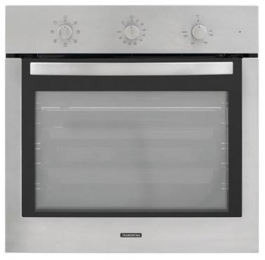 Forno Elétrico Cozinha em Aço Inox Cook 60F5 94850/220 - Tramontina