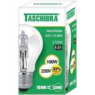 Lâmpada Halógena Taschibra A55 70W 220V
