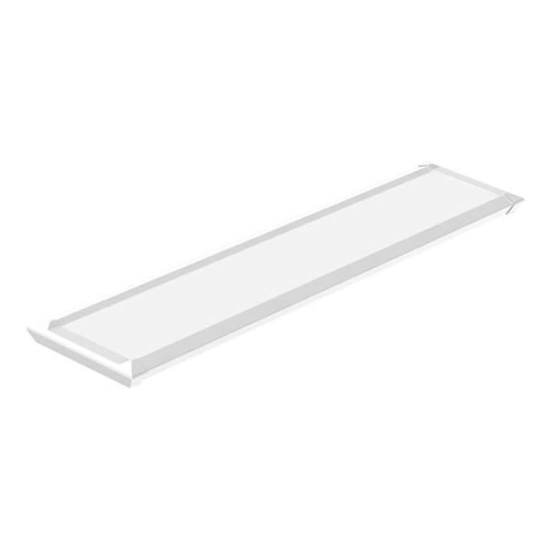 Luminária de Led Taschibra 20W TL Slim 10 Sobrepor 6500K