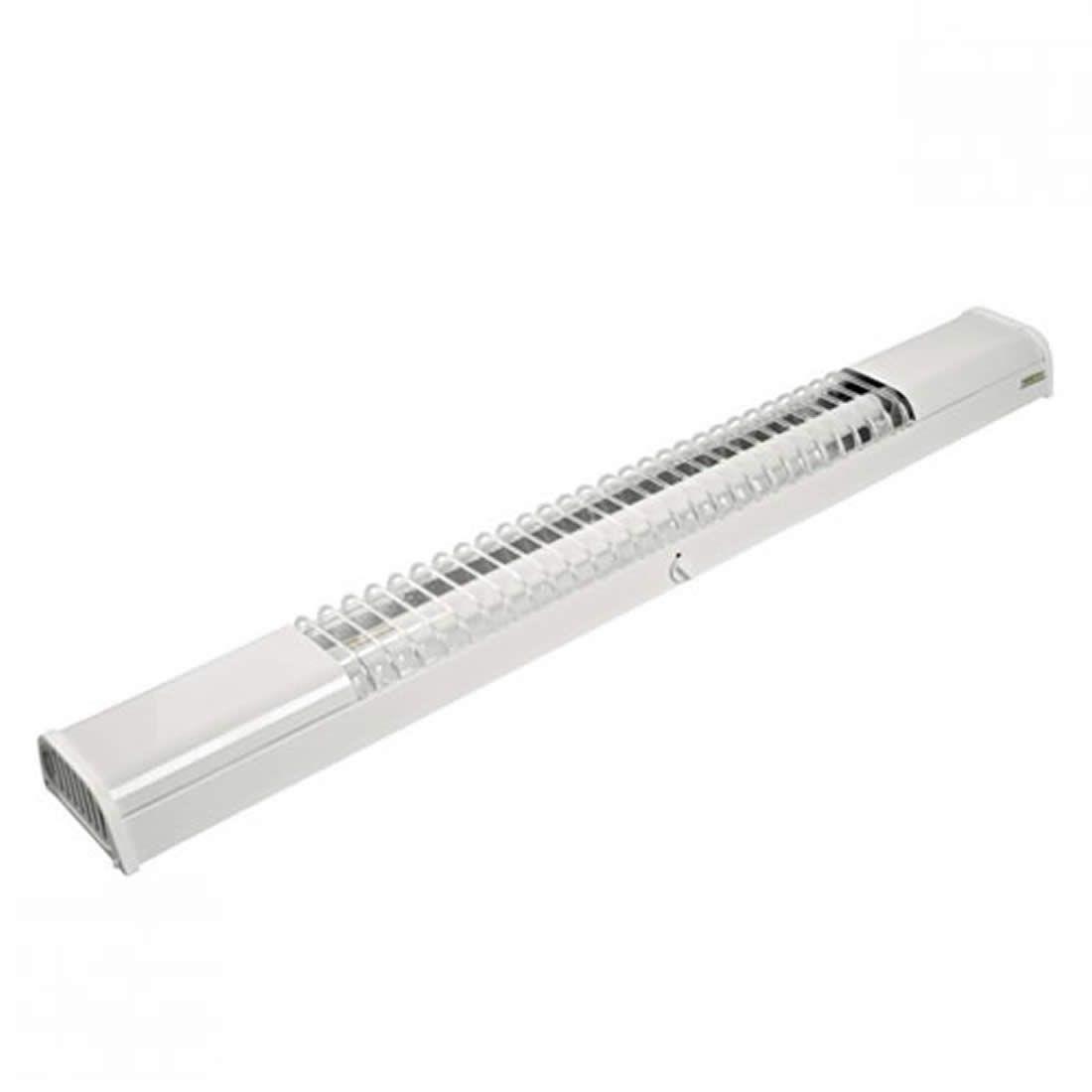 Luminária de Led Taschibra Brilhare 40/1 Bivolt 6500K