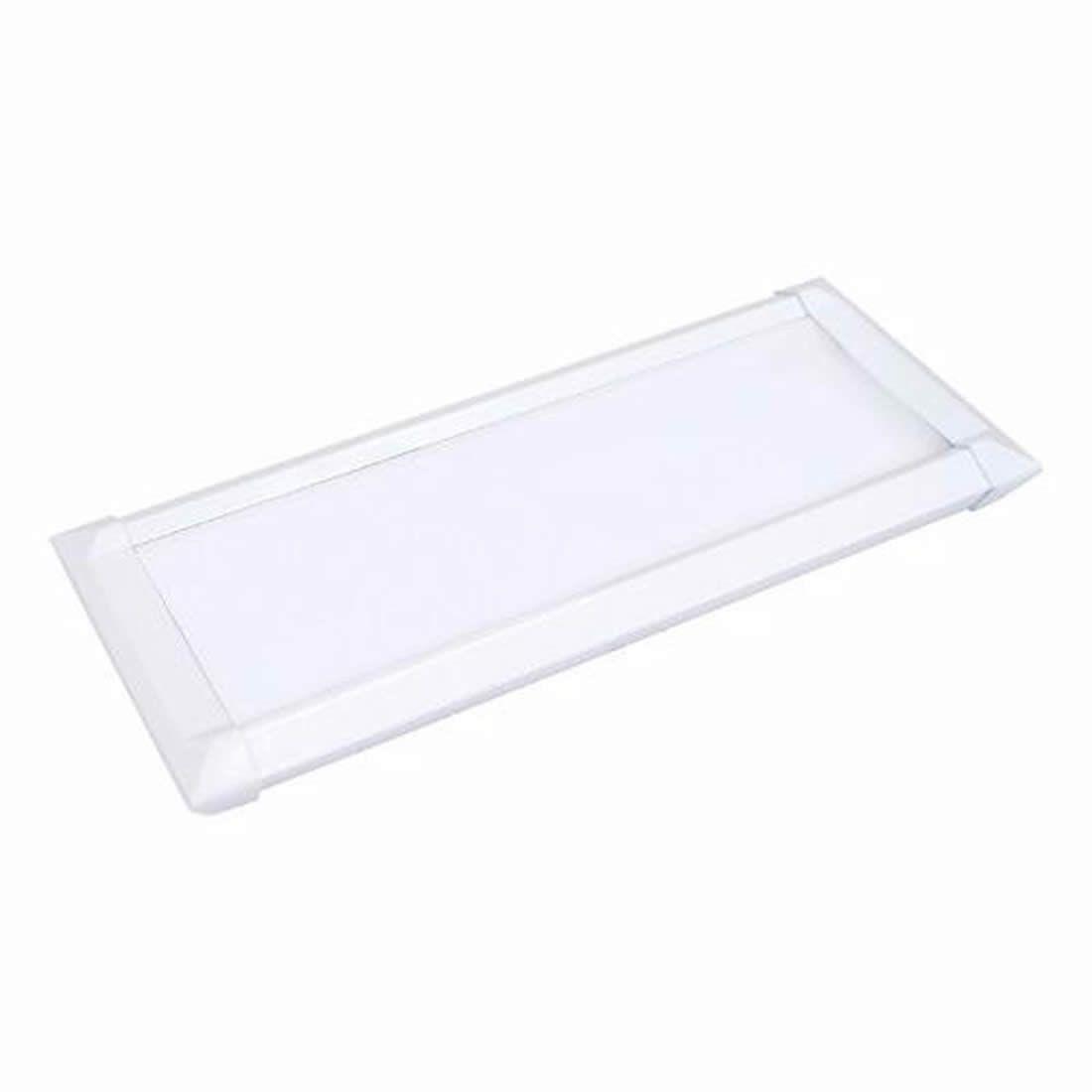 Luminária de Led Taschibra TL Slim 02 Sobrepor 6500K