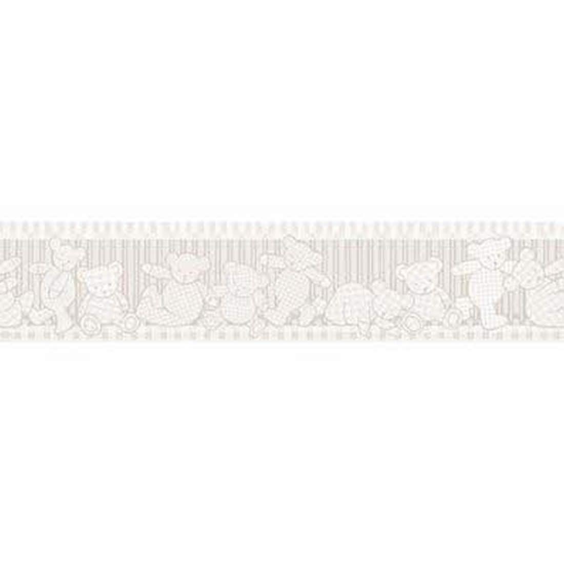 Papel de Parede Borders Infantario Ref 1904 Paper Land