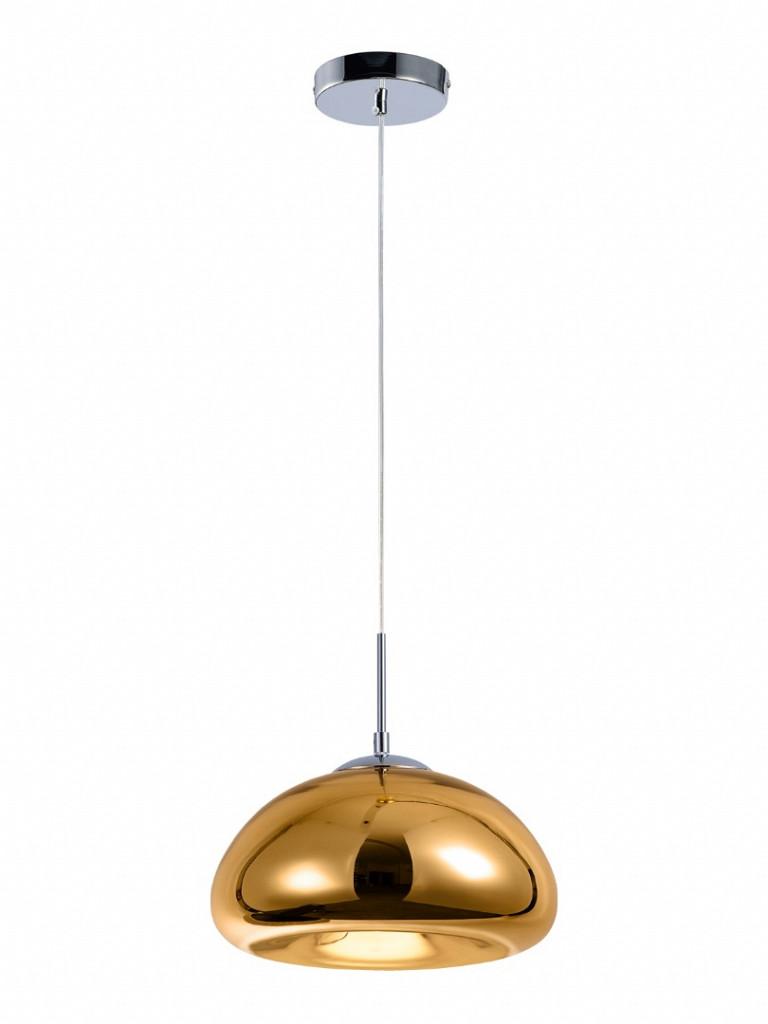 Pendenete Taschibra UNI 420 Dourado 1XG9 Ref 15050508