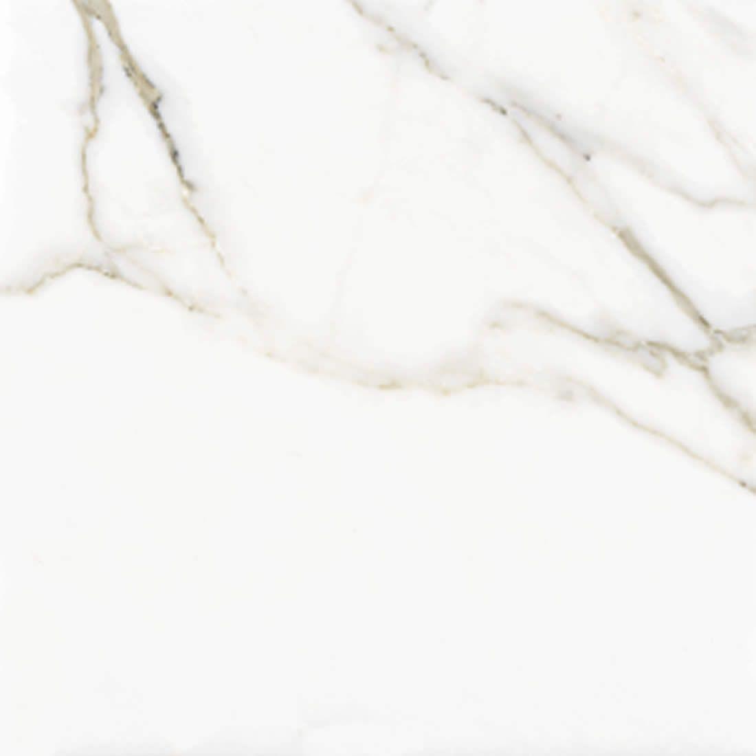 Porcelanato Elizabeth Calacatta Gold 101 x 101 HD Polido Ref 01040002001177