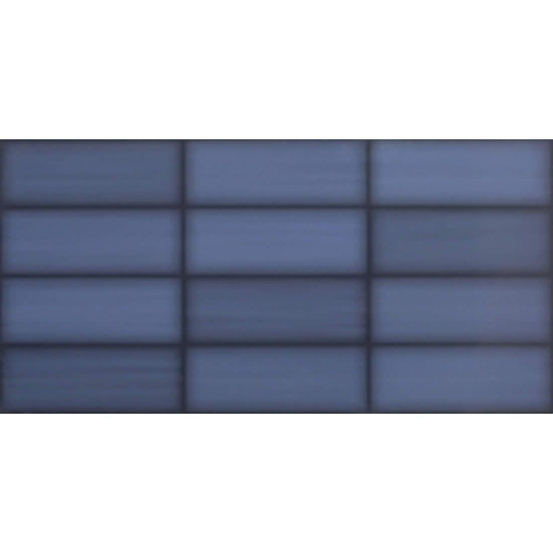 Porcelanato Elizabeth Wallcolor Blue 50 x 101 HD Polido Ref 01040009002114