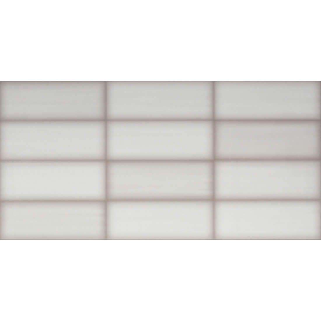 Porcelanato Elizabeth Wallcolor White 50 x 101 HD Polido Ref 01040009002112