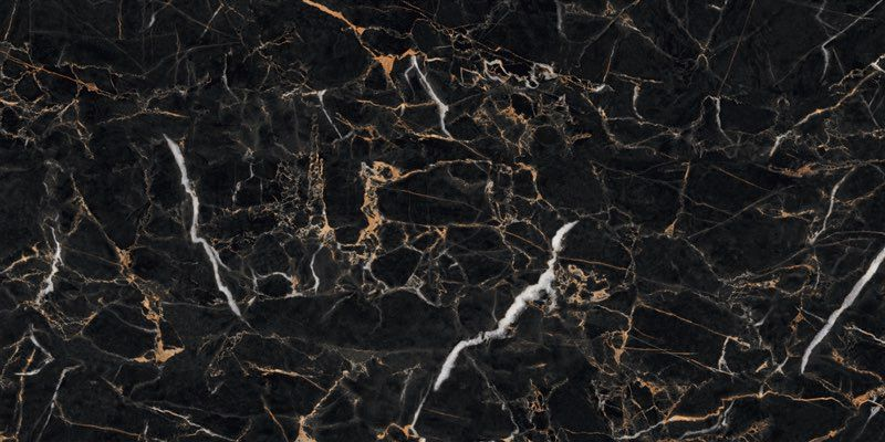 Porcelanato Helena Supremo Black 61 x 120 Polido